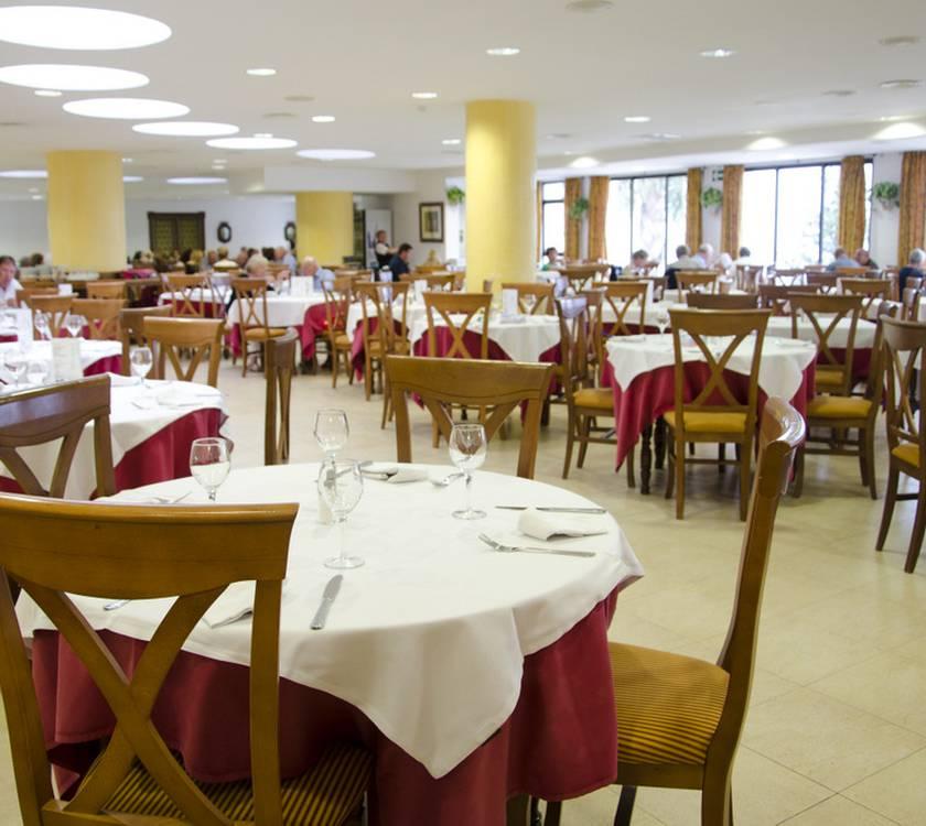 Restaurant Hotel TRH Mijas Hotel TRH Mijas