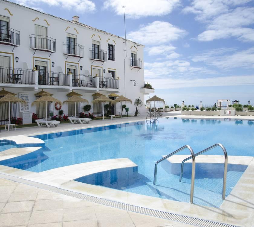 SCWIMMBAD Hotel TRH Mijas Hotel TRH Mijas